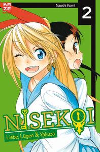 Nisekoi 02