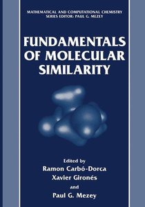 Fundamentals of Molecular Similarity