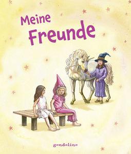 Meine Freunde (Starke Mädchen!)