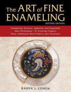 The Art of Fine Enameling