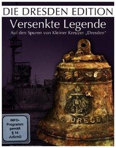 """Versenkte Legende - Auf den Spuren von Kleiner Kreuzer """"Dresden"""""""