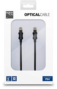 Optisches Audio-Kabel, OPTICAL CABLE; 2m