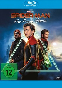 Spider-Man: Far from Home