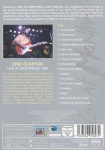 Live In Montreux 1986