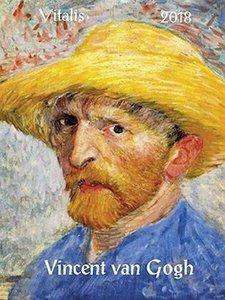 Vincent van Gogh 2018