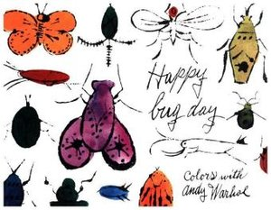 Happy bug day