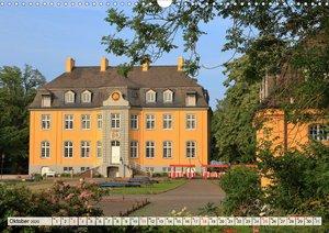 Romantisches Ruhrgebiet - Burgen und Schlösser im Revier