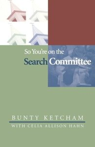 So You Re on the Search Committee