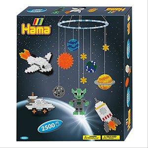 HAMA Geschenkpackung Weltraum 2.500 Stück