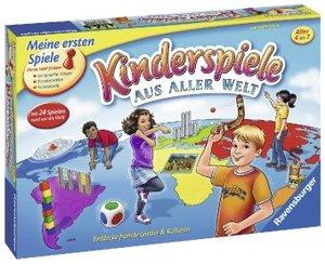 Kinderspiele aus aller Welt (Kinderspiel)