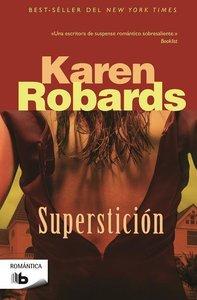 Superstición