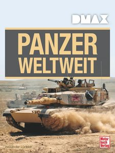 Panzer weltweit