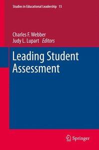 Leading Student Assessment