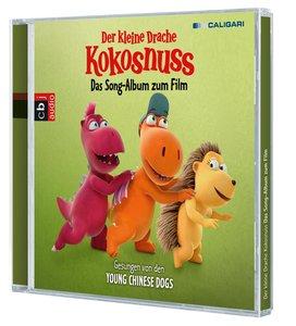 Der kleine Drache Kokosnuss - Das Song-Album zum Film
