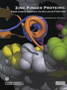 Zinc Finger Proteins
