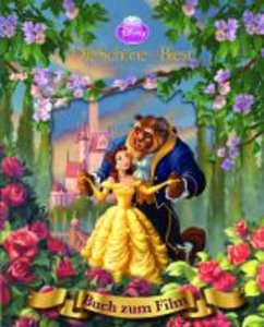 Disney: Die Schöne & das Biest mit Kippbild
