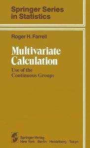 Multivariate Calculation