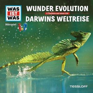Folge 65: Wunder Evolution/Darwins Weltreise