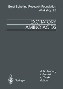 Excitatory Amino Acids