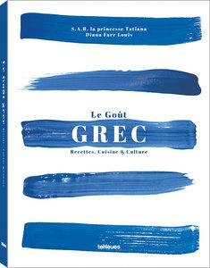 Le gout Grec