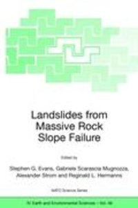 Landslides from Massive Rock Slope Failure
