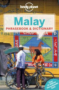 Malay Phrasebook & Dictionary
