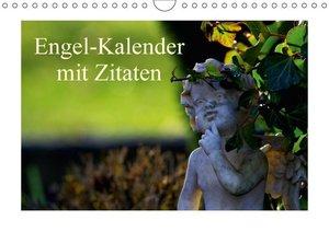Engel-Kalender mit Zitaten