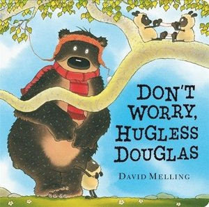 Don't Worry, Hugless Douglas!