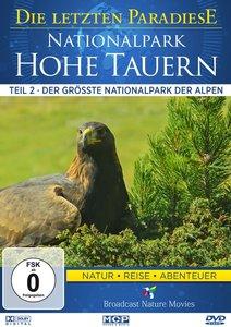 Nationalpark Hohe Tauern II-