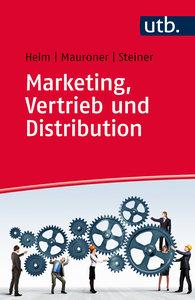 Marketing, Vertrieb und Distribution