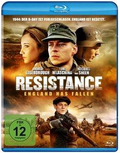 Resistance, 1 Blu-ray