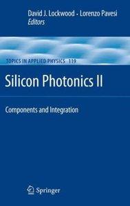 Silicon Photonics II