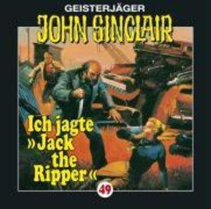 Ich jagte Jack the Ripper