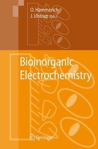 Bioinorganic Electrochemistry