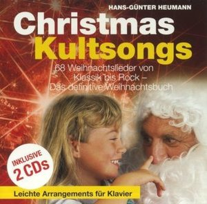 Christmas Kultsongs Play-Along. Begleit-CDs