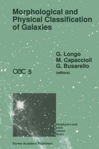 Morphological and Physical Classification of Galaxies