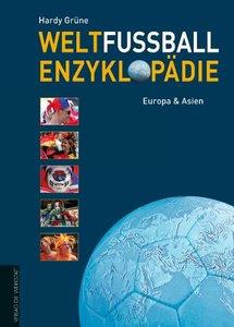 Weltfußball Enzyklopädie 01