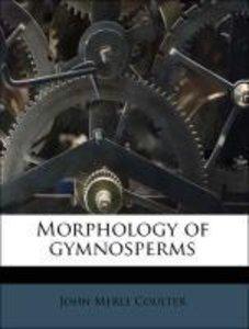 Morphology of gymnosperms
