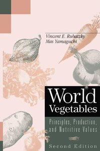 World Vegetables
