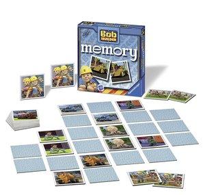 Bob the Builder memory® Lustige Kinderspiele