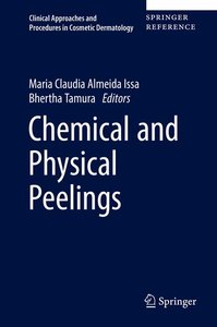 Chemical and Physical Peelings