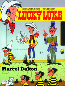 Lucky Luke (Bd. 72). Marcel Dalton