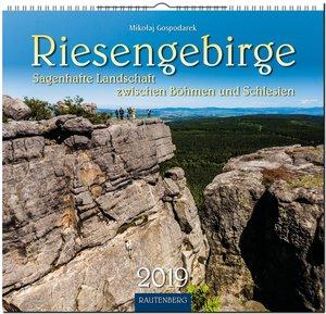 Riesengebirge - Sagenhafte Landschaft zwischen Böhmen und Schles