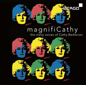 MagnifiCathy