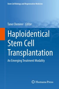 Haploidentical Stem Cell Transplantation
