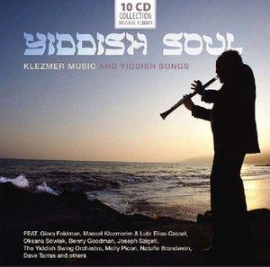 Yiddish Soul-Klezmer Music