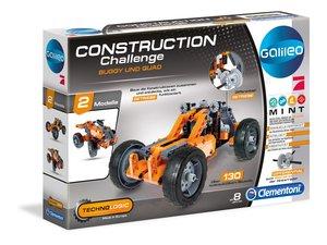 Galileo Technologic - Buggy & Quad