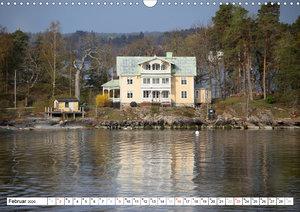 Landmarken der Ostsee (Wandkalender 2020 DIN A3 quer)