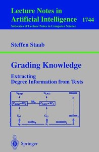 Grading Knowledge