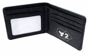 Destiny 2 - Black Geldbörse, Brieftasche, schwarz